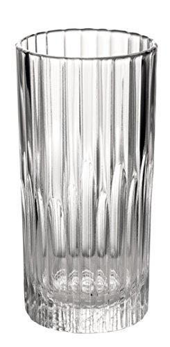 Duralex - Manhattan Clear Glass Highball Tumbler 305 ml  Set
