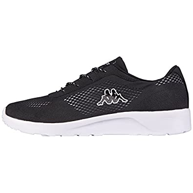 Unisex Adults Sol Low-Top Sneakers Kappa ZAhaeH8i