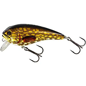 Westin PERCY THE PERCH Hard Lure INLINE 20CM 100G