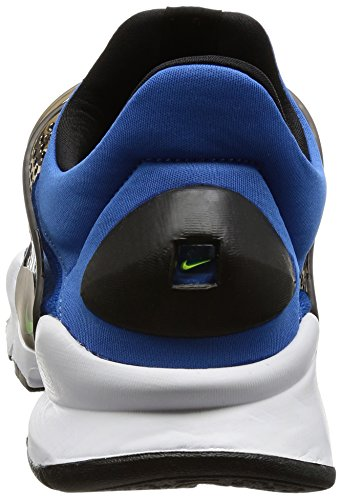 Sneaker Mens Nike Top Navy KJCRD Black Running Low Sock Dart 04dx4qH