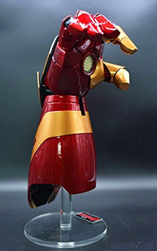 iron man replica costume - 7