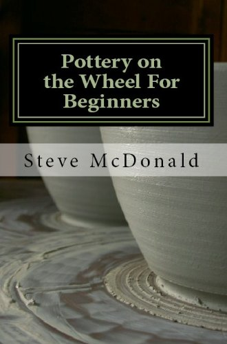 Pottery on the Wheel for Beginners -