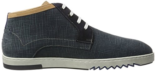 Floris Blau Top Blue van 11 Bommel 10841 Herren High 7Hq7wTr