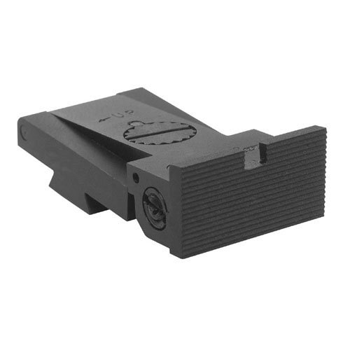 Kensight BoMar BMCS 1911 Sight with Square Blade
