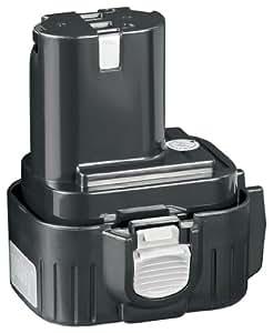 Wentronic - Batería de herramienta para Makita 9120, 9122, 9134, 9135 (1500 mAh, 9,6 V)