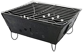 Superb SE BG107 Portable Folding Barbecue Grill