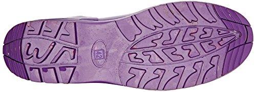 Playshoes Morado Mujer De Botas Agua Women aRg4nqarC