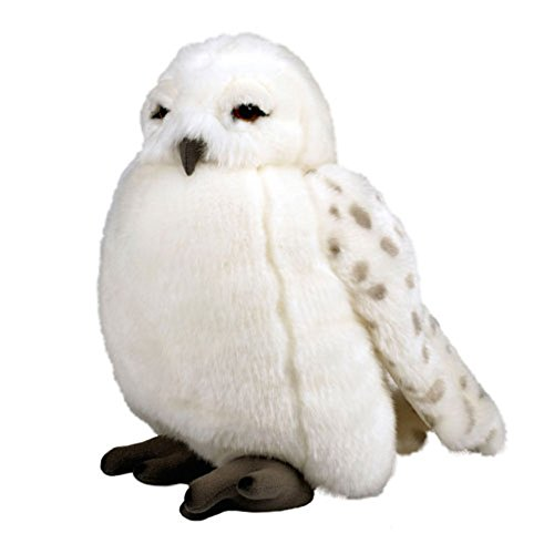 """Best buy Wizarding World of Harry Potter Hedwig Owl 11"""" Plush Doll Puppet"""