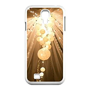 Lanterns ZLB816779 Customized Case for SamSung Galaxy S4 I9500, SamSung Galaxy S4 I9500 Case
