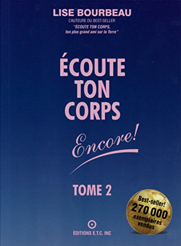 Amazon Com Ecoute Ton Corps Encore French Edition