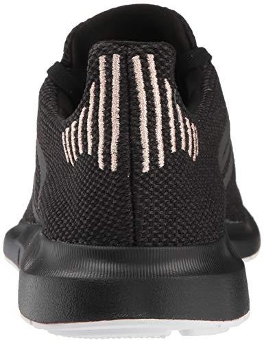 White Run Carbon adidas W Swift Women's Black O4Rn6Pp