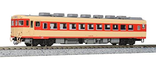 [해외] KATO N게이지 기하58 6114 철도 모형 디젤 카