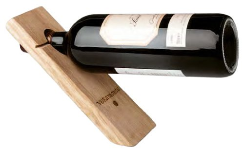 Magic Wine Bottle Holder Wood Wine Bottle Stand Wood