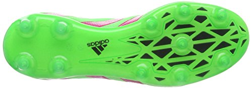 Multicolor Ace Fg para Botas Primemesh Negro 16 adidas Ag Hombre Verde de 2 Rosa Fútbol nIdPxzq