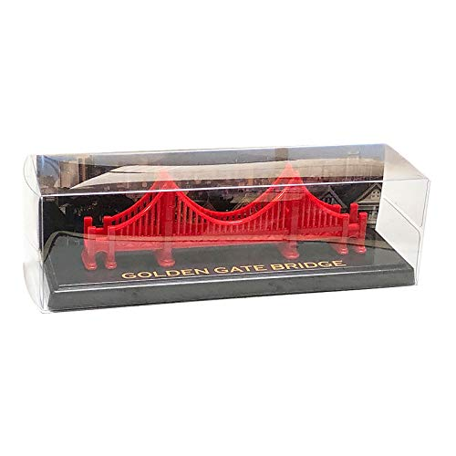 NS Golden Gate Bridge Model 6