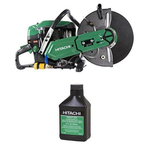 hitachi-cm75ebp-14-inch-75cc-cut-off-saw-with-2-stroke-oil-and-14-blade