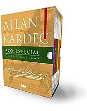 Box Especial Obras Básicas: 14x21