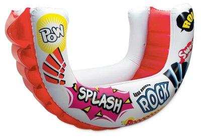 Rocker Fun Float - Poolmaster 86100 Aqua Rocker Fun Float