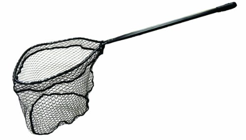 - Promar Landing Net 20-Inch Hoop and 30-Inch Handle