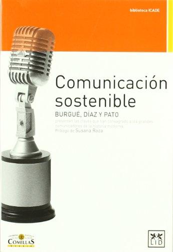Comunicacion Sostenible