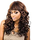 BP08 heat resistant wig by Isis Collection-F437