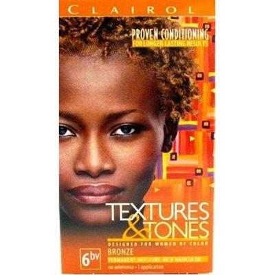 (Clairol Text & Tone Kit #6Bv Bronze (6 Pack))