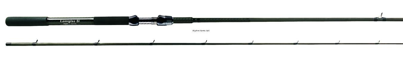 Lamiglas SI Series Steelhead Spinning Rod, 9.8-Feet