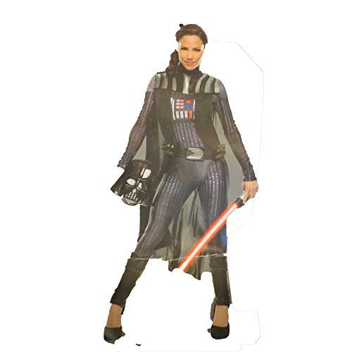 Star Wars Darth Vader Ladies Costume M
