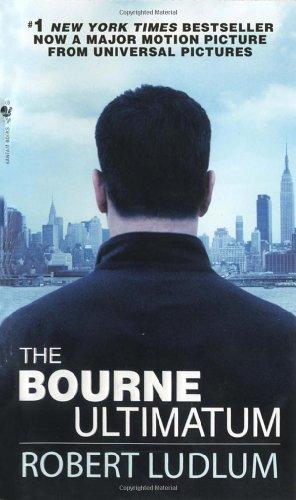 The Bourne Ultimatum (Bourne Trilogy, Book 3)