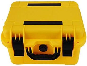 PPのプラスチックの箱の携帯用道具箱の実験装置の収納箱の防水サンプル陳列箱