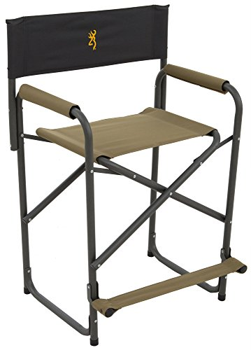 Browning Camping Directors Chair XT (Outdoor Chairs Directors)