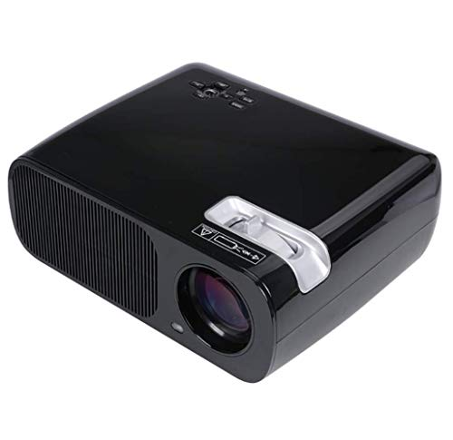 WGWG Projector,BL-20 HD Home Smart Android Wireless Projector, Business Office Multi-Interface Projector, Home Projector HD Home Intelligent Projector,Portable Video Projecto from WGWG