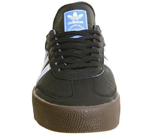 Adidas Womens Samba Sneakers Black Rose zq178rwz