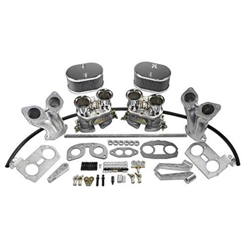 AA Performance Products Type 1 Dual (40mm) IDF AA Carburetor Kit