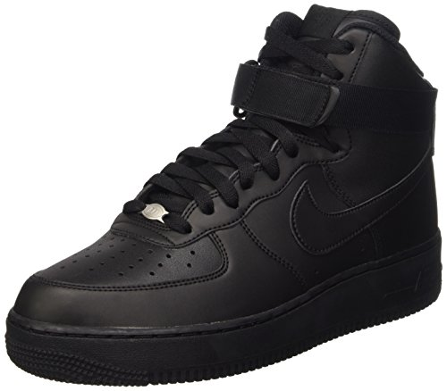 black HIGH 008 '07 AIR Nike Force Black LV8 1 806403 PxT41g7