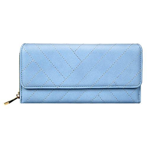 gris Badiya Pochette bleu unique taille femme WW06645 WW06645GY pour ciel Gris PRxPfq