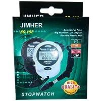 Jimher Cronómetro para Entrenamiento