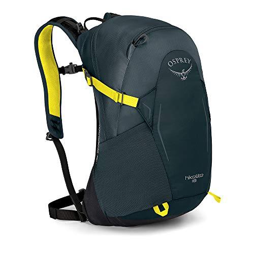 Osprey Packs Hikelite 18 Backpack, Shiitake Grey, One Size