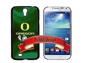 University of Oregon Green Galaxy S4 Phone Case