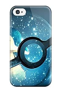 Cute High Quality Iphone 6 plus 5.5 Pokemon Case