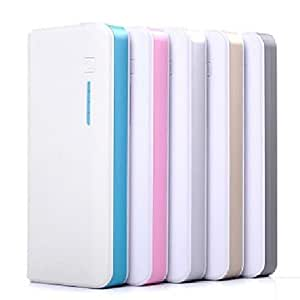 Q10 Smart Protection Design 10400mAh High Capacity Power Bank for Cell Phones/Tablets/MP4/GPS , Yellow