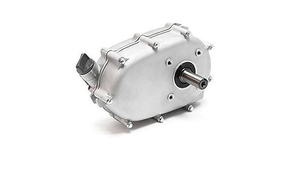 Embrague en baño de aceite LIFAN/embrague centrífugo Q2 (20mm) para motores de 5-6.5 HP: Amazon.es: Jardín