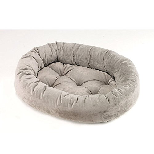 Bowsers Donut Bed, Small, Granite