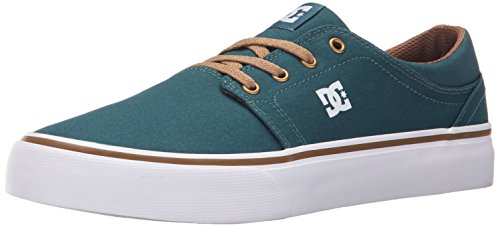 Baskets Dc Mode Trase Shoes Teal Tx Homme wwqPvTC