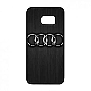 coque galaxy s6 edge audi