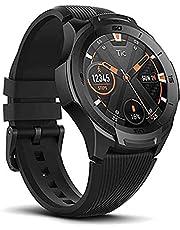 Mobvoi TicWatch S2 Waterproof Smartwatch, Midnight
