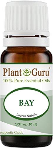 Bay Essential Oil  Laurus Nobilis  10 Ml  100  Pure Undiluted Therapeutic Grade