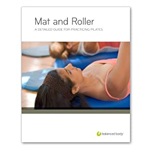 Balanced Body Manual Mat and Roller