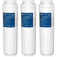 UKF8001 Water Filter, Compatible with Refrigerator Water...