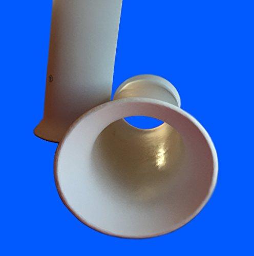 Precision Port 3 Inch Flared Port Tube Kit